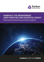 Brandenburg Land Surveying and Geospatial Agency